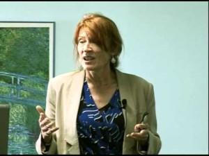 Prof Suzanne Chambers